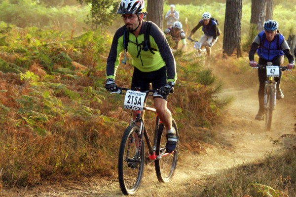 how to train for a mountain bike stage race