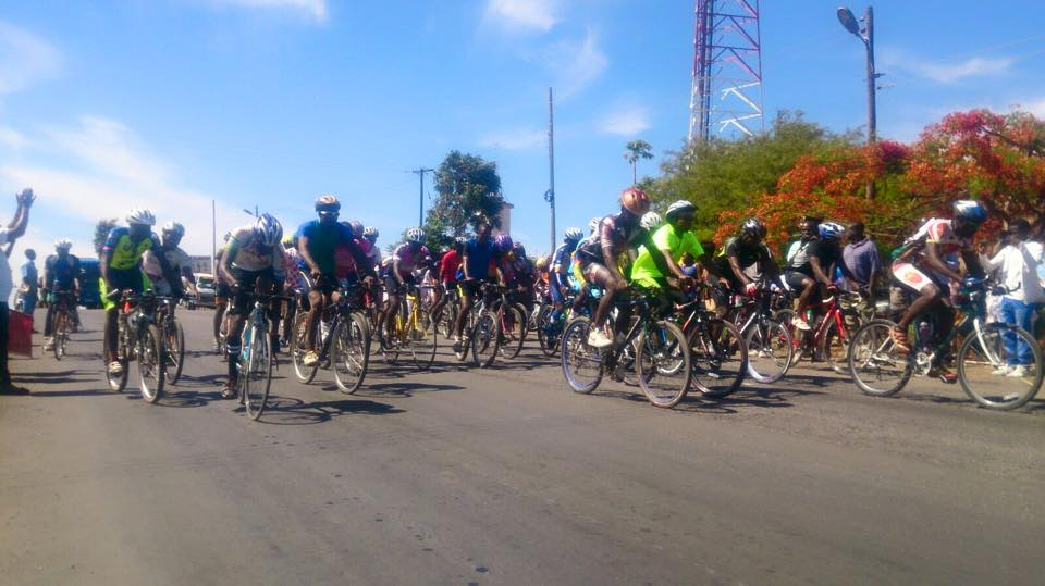 Cycling Association of Zambia Events