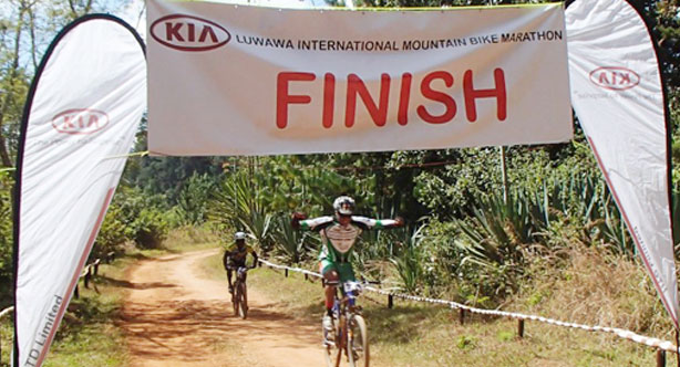 Luwawa International Charity Mountain Bike Race